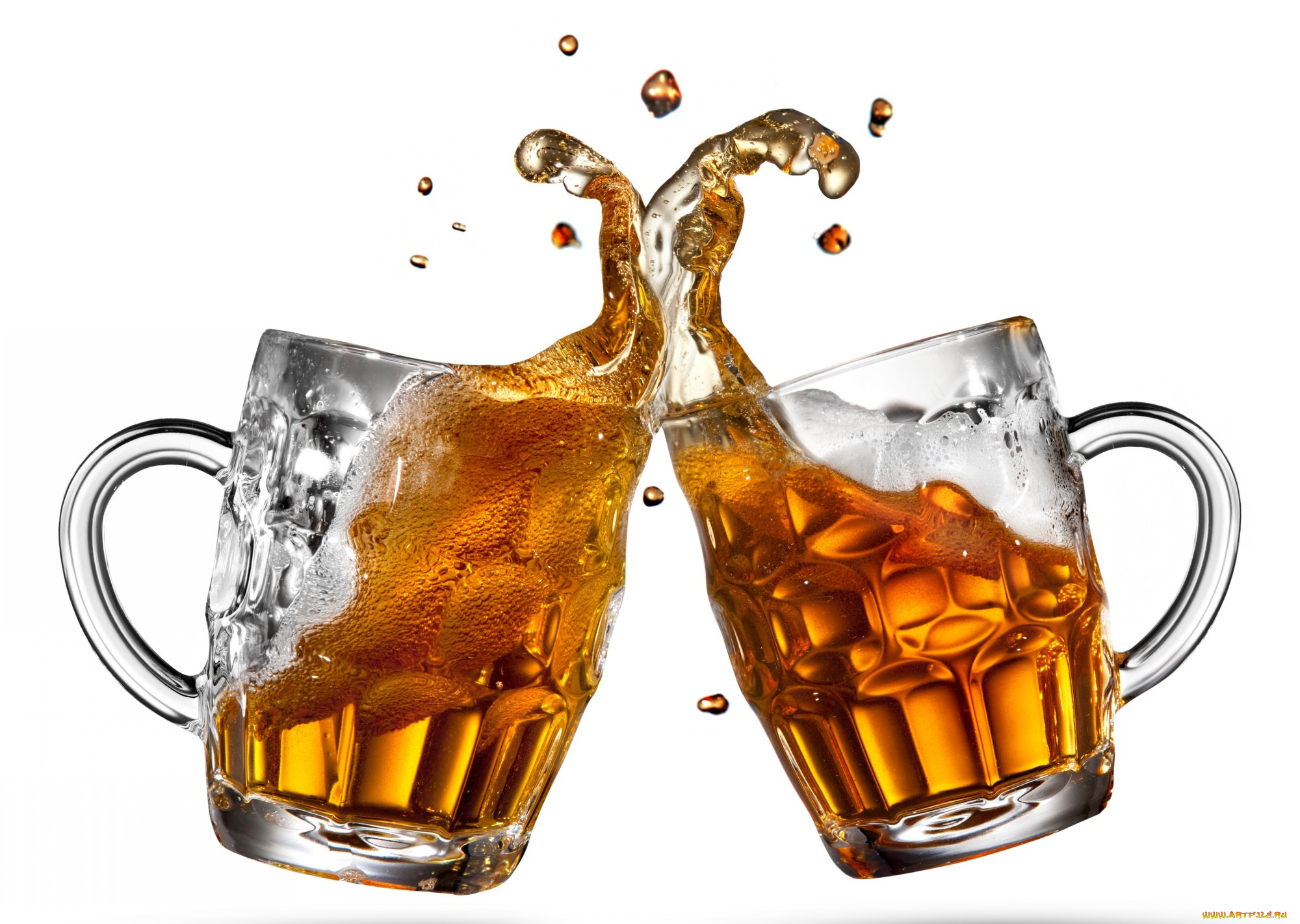 кружка пива прозрачный фон этих